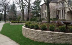 Hardscape Design Projects