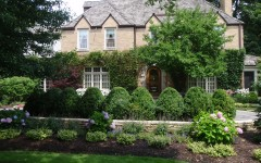 Evanston Landscape Design Project