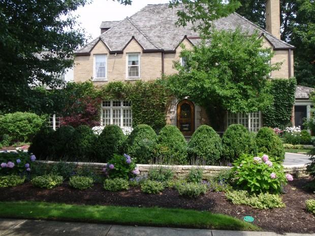 Evanston Landscape Design Project