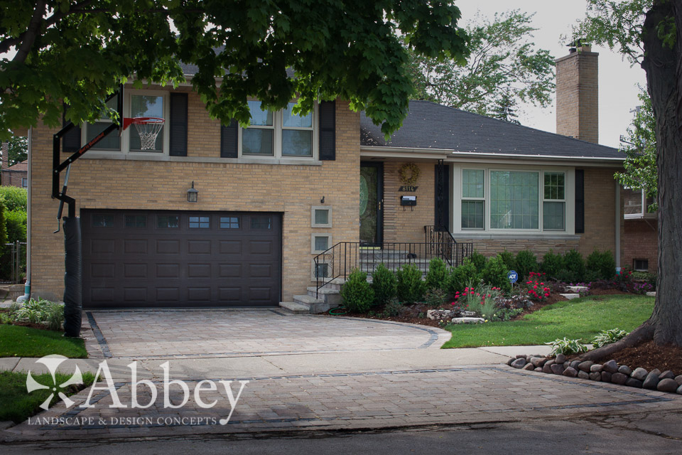 Before & After: A Skokie Design Project