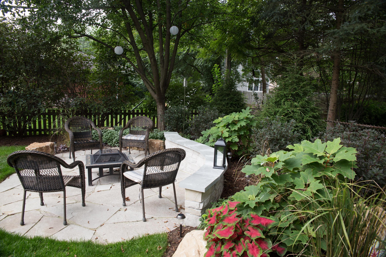 Wilmette Landscape Design